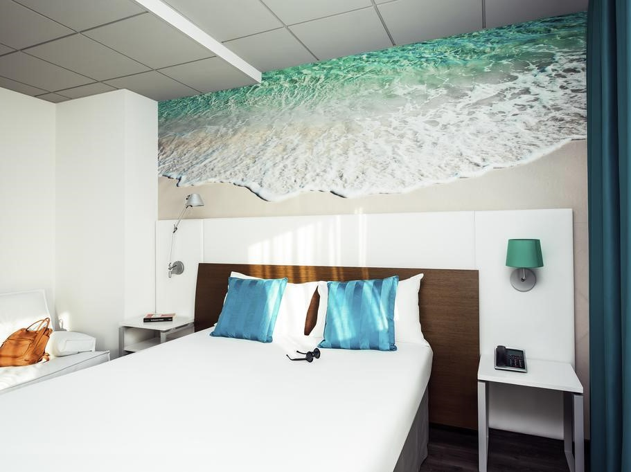 imagen del hotel Ibis Styles A Coruna