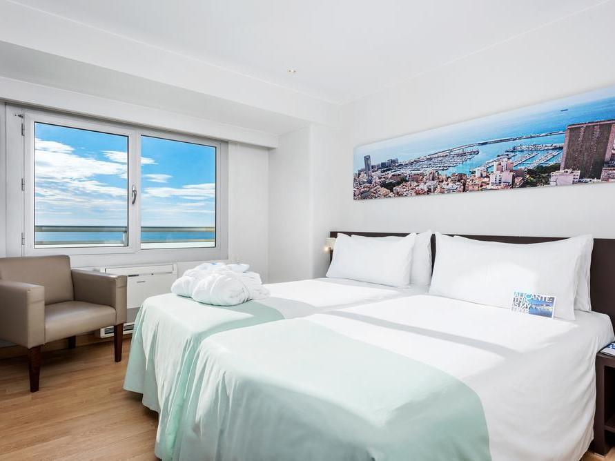 imagen del hotel TRYP Alicante Gran Sol Hotel
