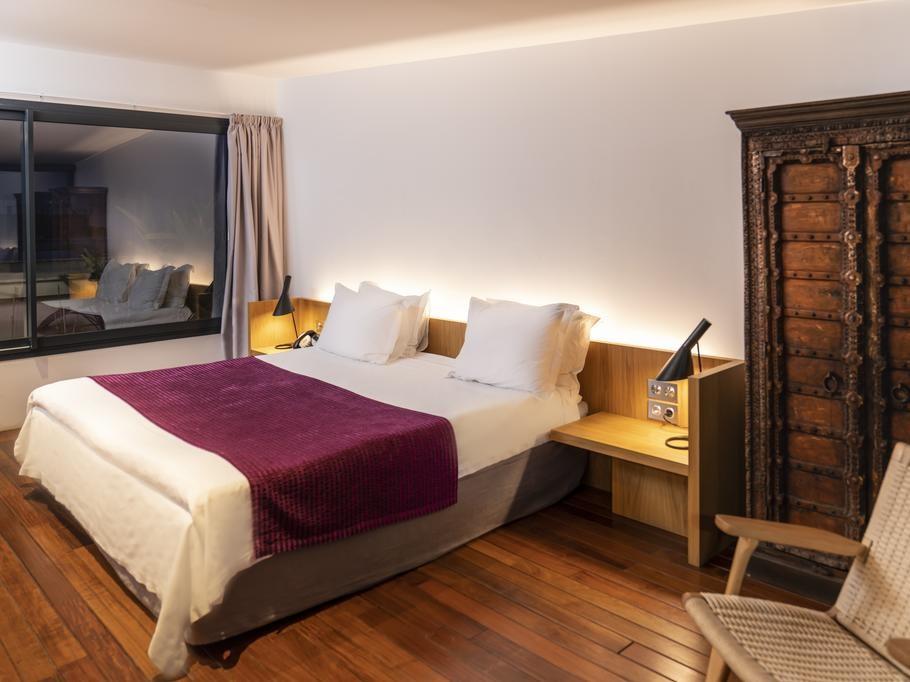 imagen del hotel Aire Hotel & Ancient Baths