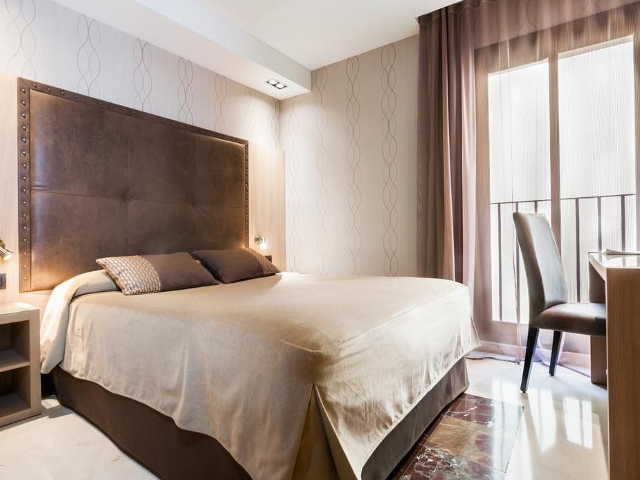 imagen del hotel Gotico