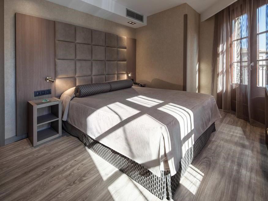 imagen del hotel Suizo