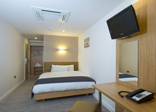 imagen del hotel Eden Plaza Kensington