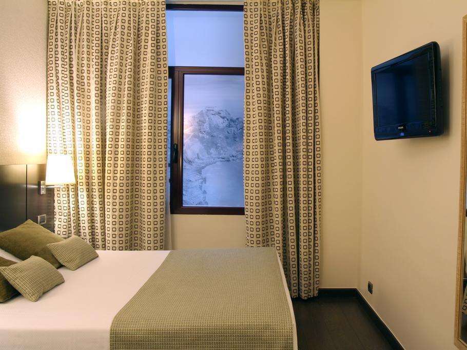 imagen del hotel Hotel Conde Duque Bilbao