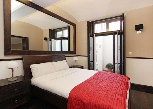 imagen del hotel Lifestyle Apartaments