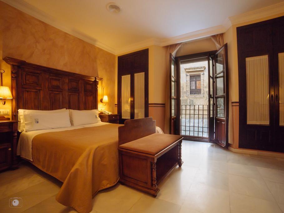 imagen del hotel Hacienda Posada de Vallina