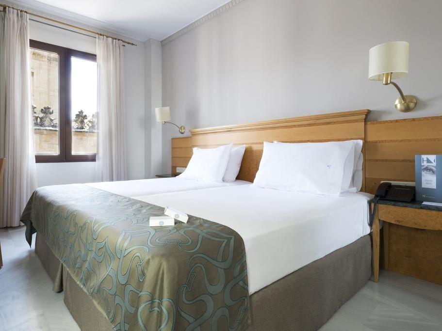 imagen del hotel Eurostars Maimonides