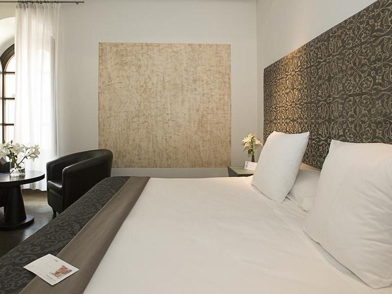 imagen del hotel Hospes Palacio del Bailio