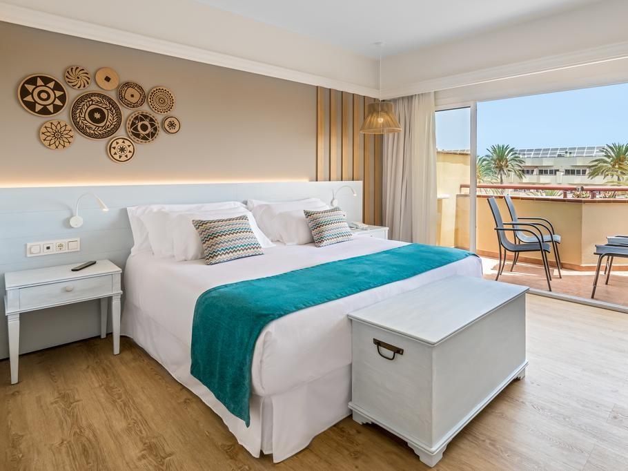 imagen del hotel Barcelo Corralejo Bay