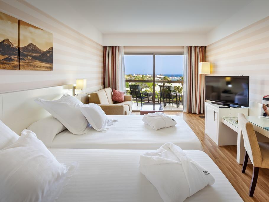 imagen del hotel Barcelo Fuerteventura Thalasso Spa