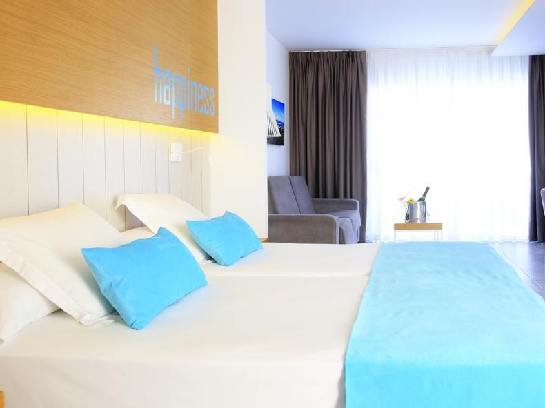 imagen del hotel Labranda Bahia de Lobos