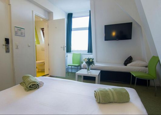 imagen del hotel Hotel Iris