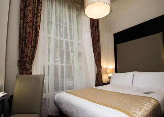 imagen del hotel Reem Hotel