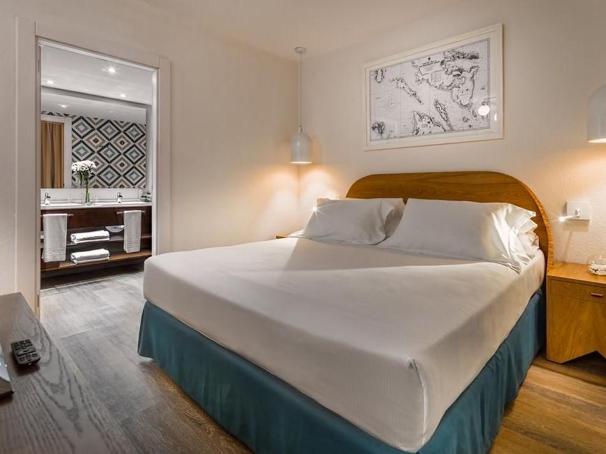 imagen del hotel H10 Ocean Suites