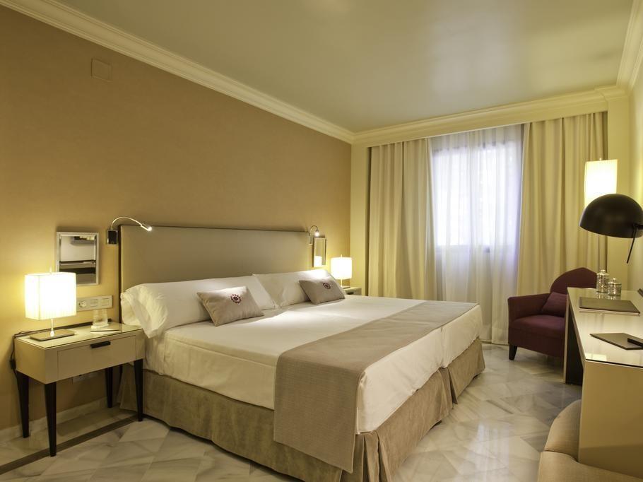 imagen del hotel Vincci Albayzin