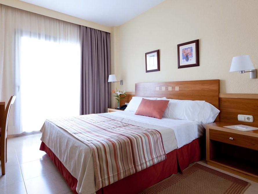 imagen del hotel Bellamar