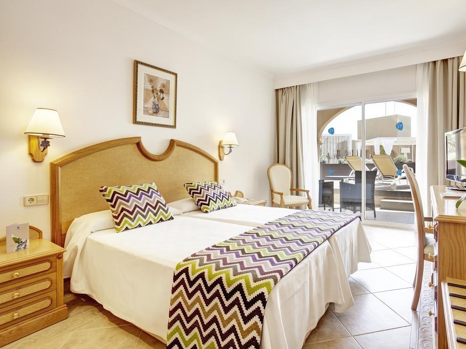 imagen del hotel Grupotel Santa Eularia & Spa