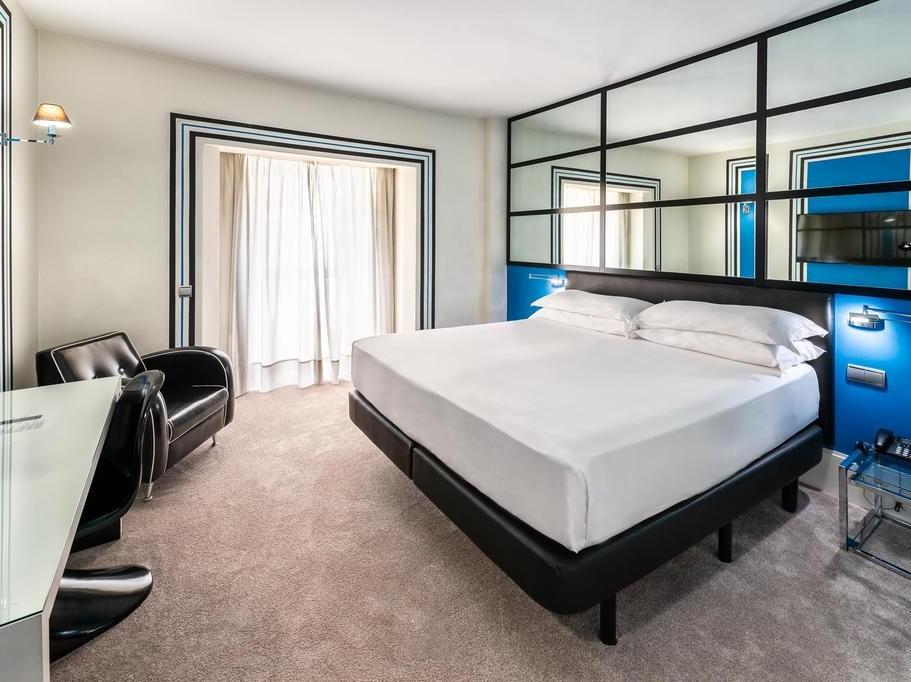 imagen del hotel Hotel Mariposa