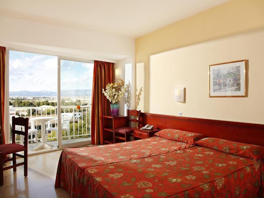 imagen del hotel Roc Linda