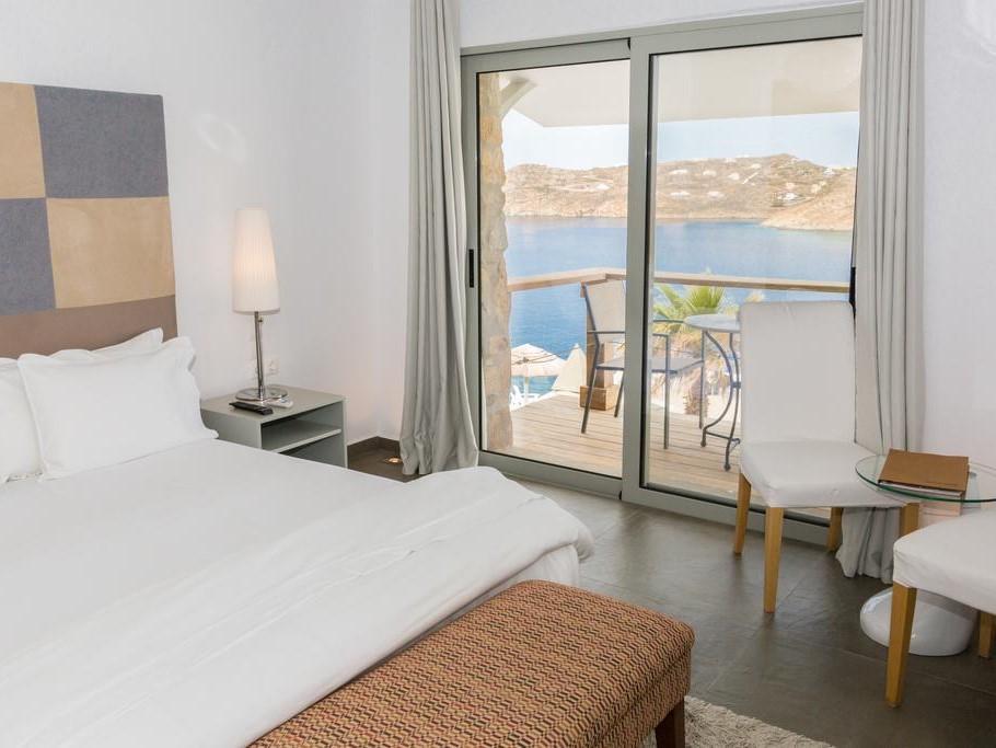 imagen del hotel Greco Philia - Luxury Suites & Villas