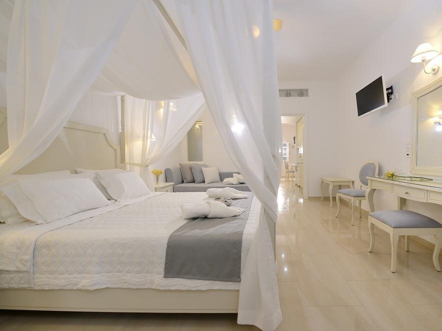 imagen del hotel Kamari Hotel