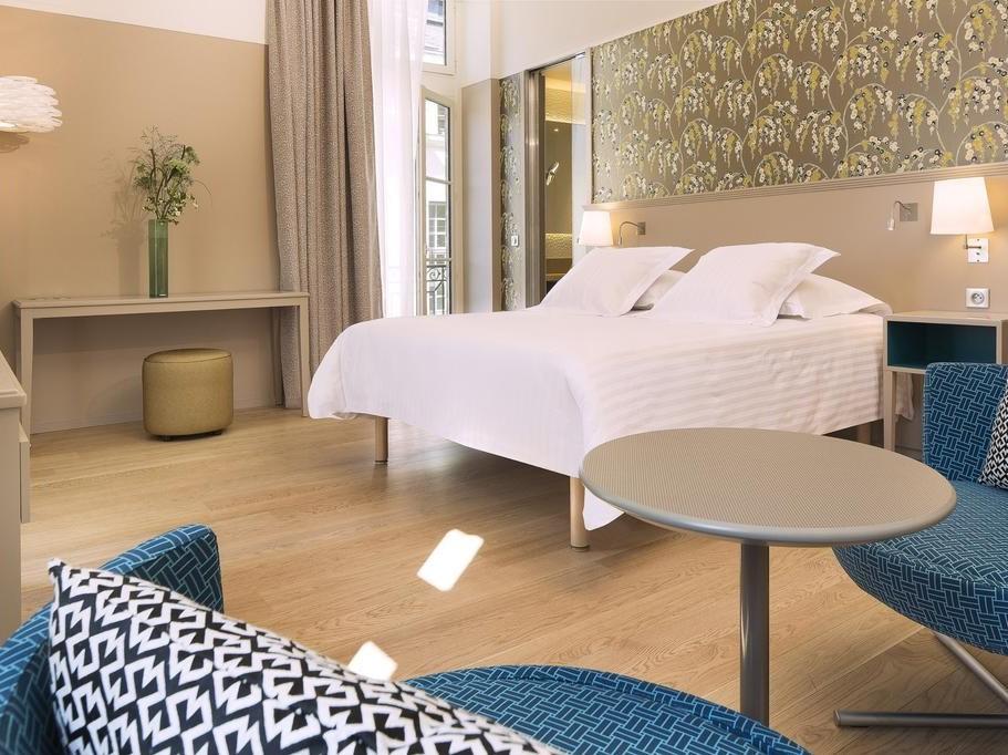 imagen del hotel Oceania Hotel de France Nantes
