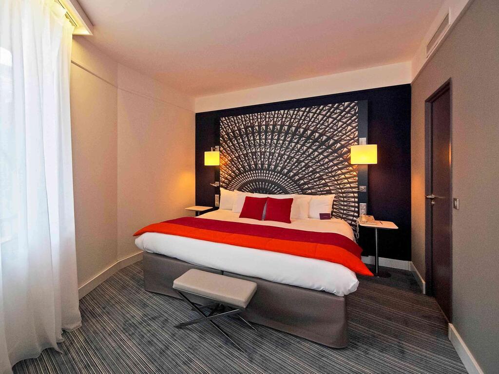 imagen del hotel Mercure Nantes Centre Grand Hotel