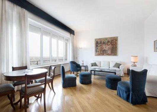 imagen del hotel Luxury Apartament Milan