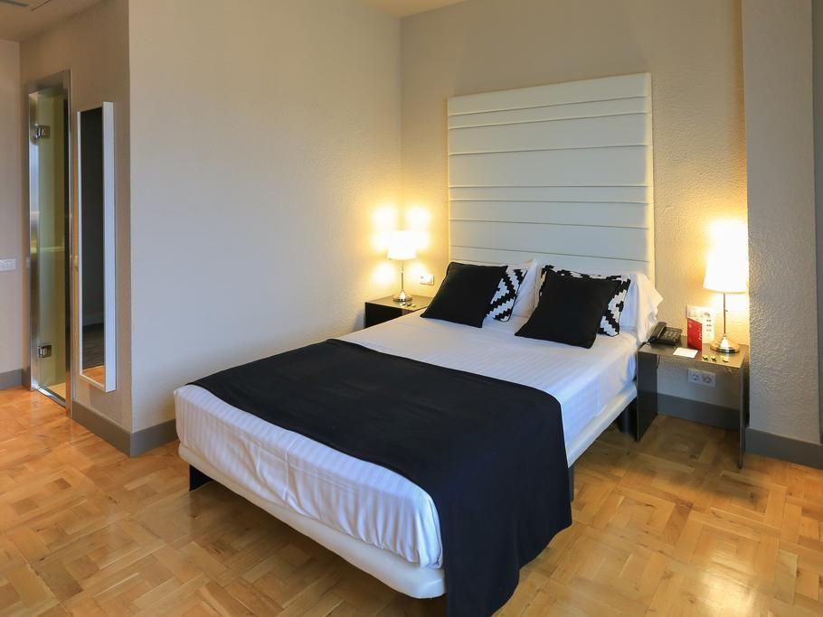 imagen del hotel Sercotel Leyre