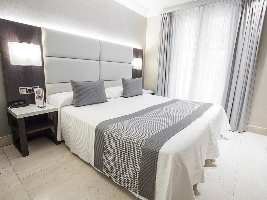 imagen del hotel Europa
