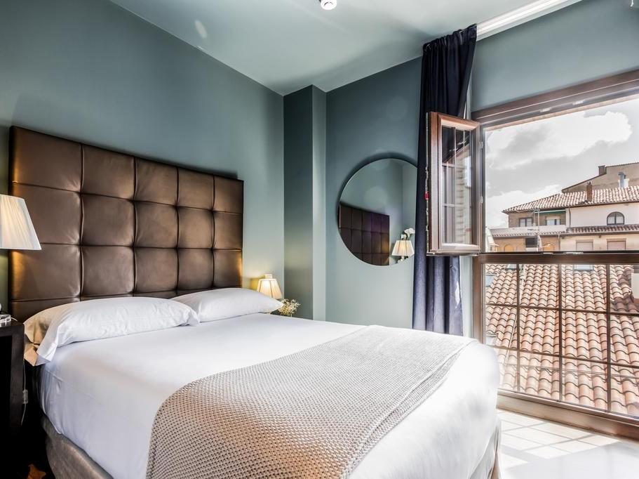 imagen del hotel Pamplona Catedral Hotel