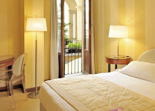 imagen del hotel Hotel Gran Duca Di York