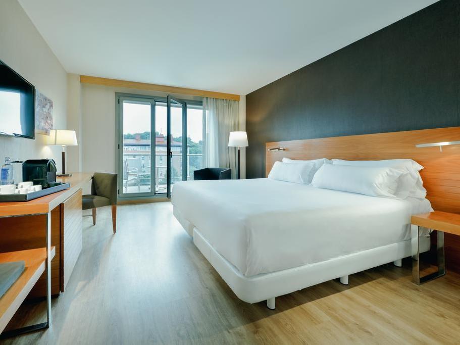 imagen del hotel Hesperia Donosti