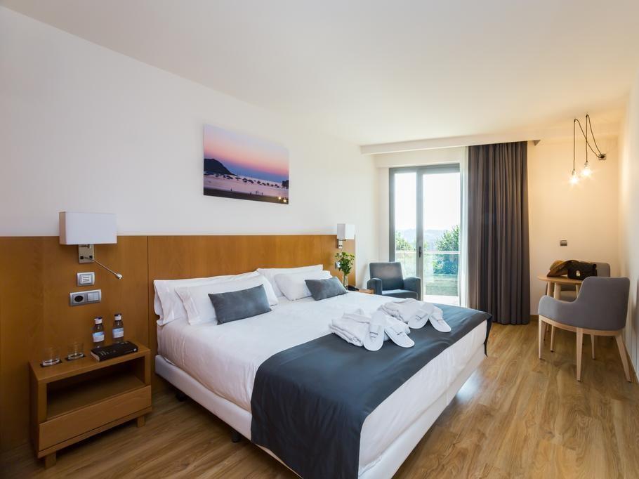 imagen del hotel Palacio de Aiete