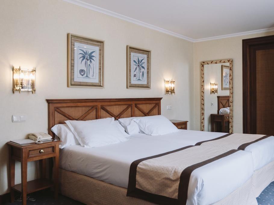 imagen del hotel San Sebastian
