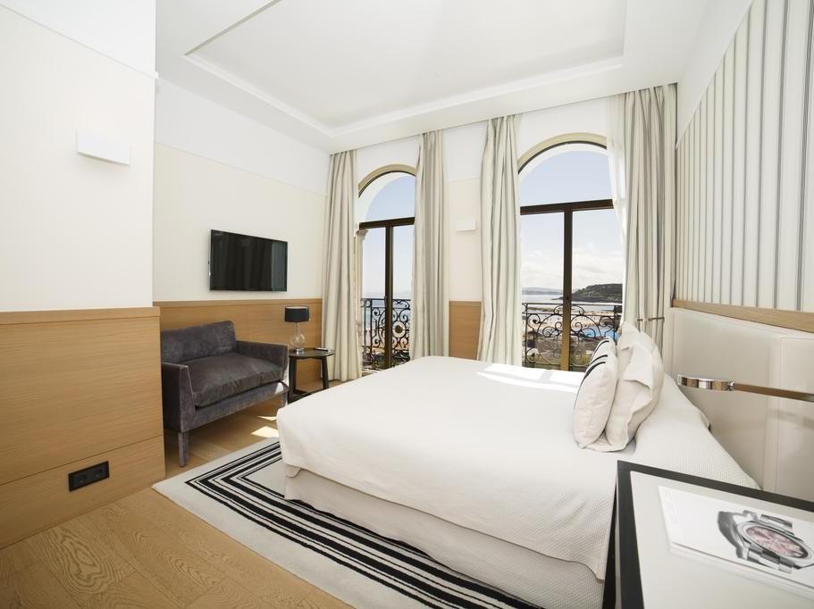 imagen del hotel Gran Hotel Sardinero