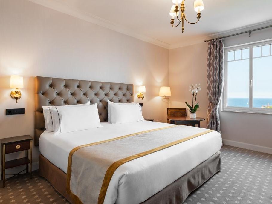 imagen del hotel Eurostars Hotel Real