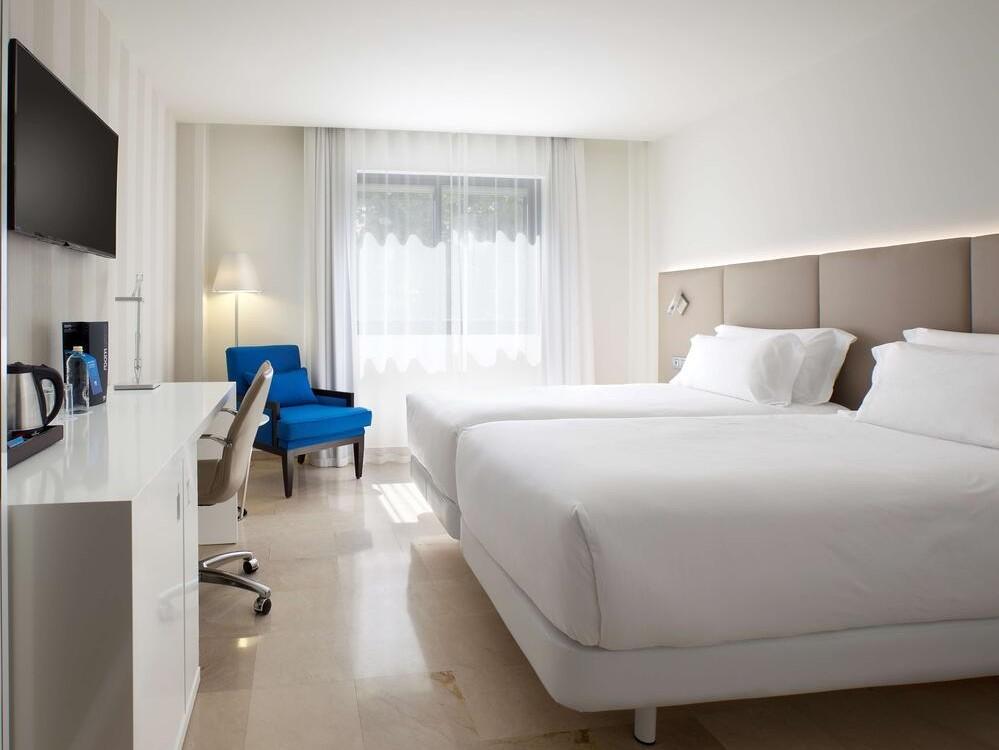 imagen del hotel NH Ciudad de Santander