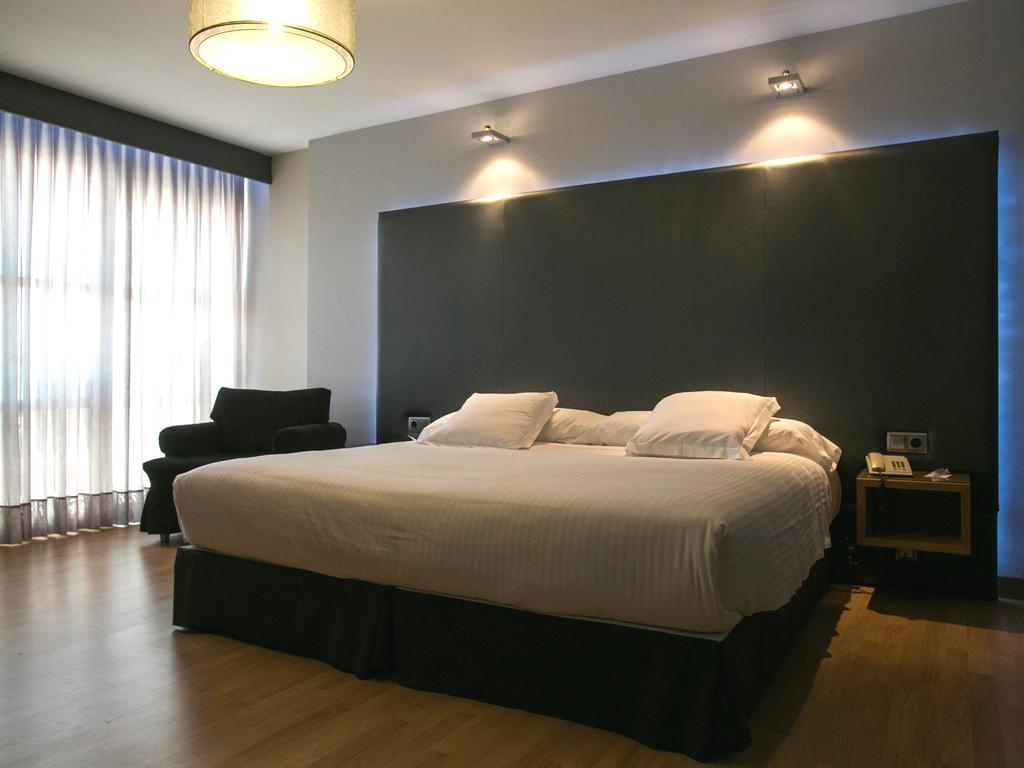 imagen del hotel Chiqui