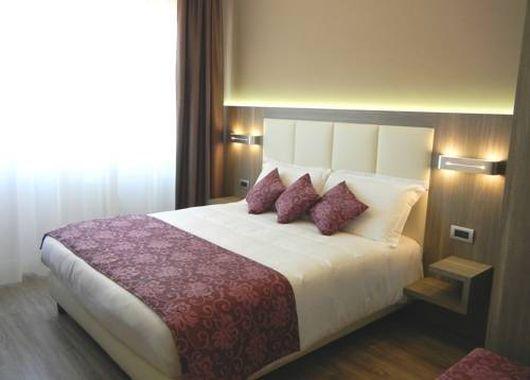 imagen del hotel Delle Nazioni Milan Hotel