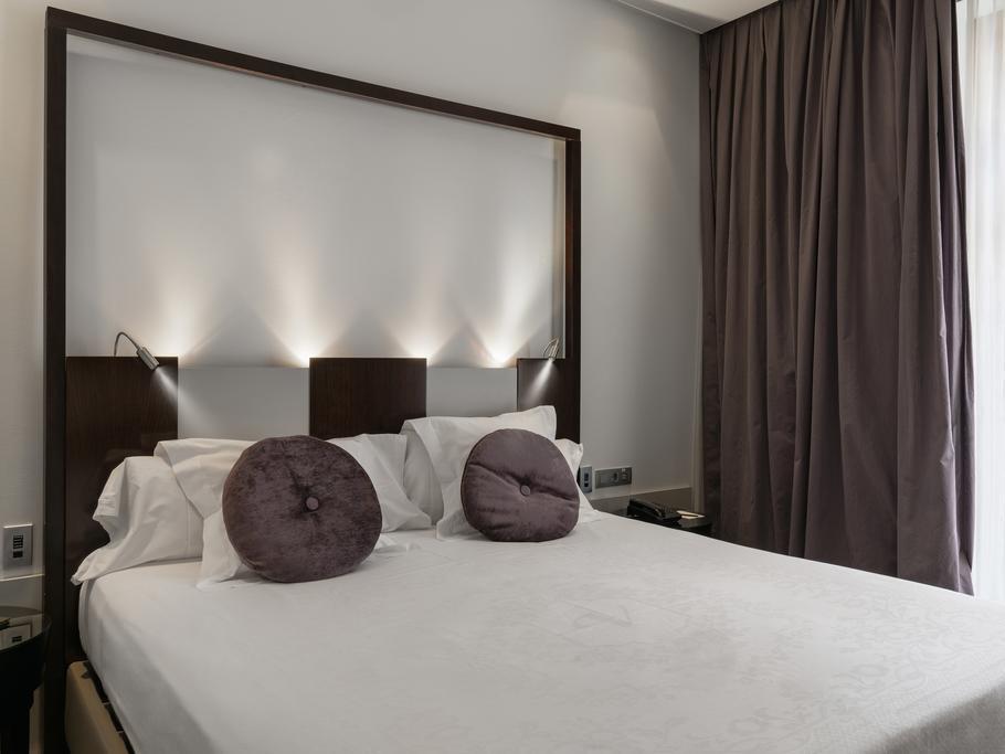 imagen del hotel Vincci Palace