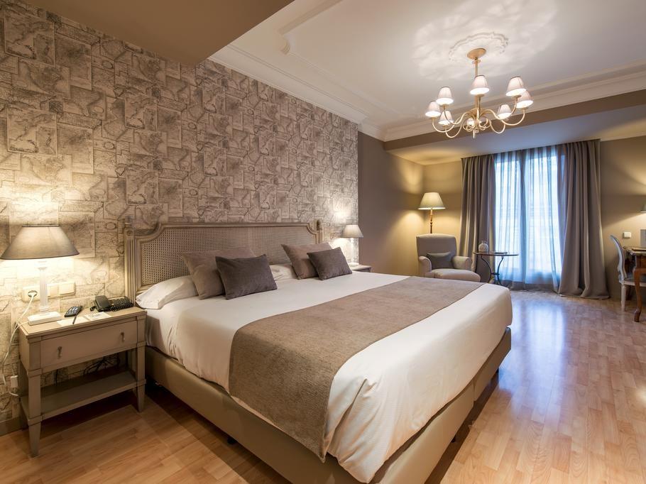 imagen del hotel Vincci Lys