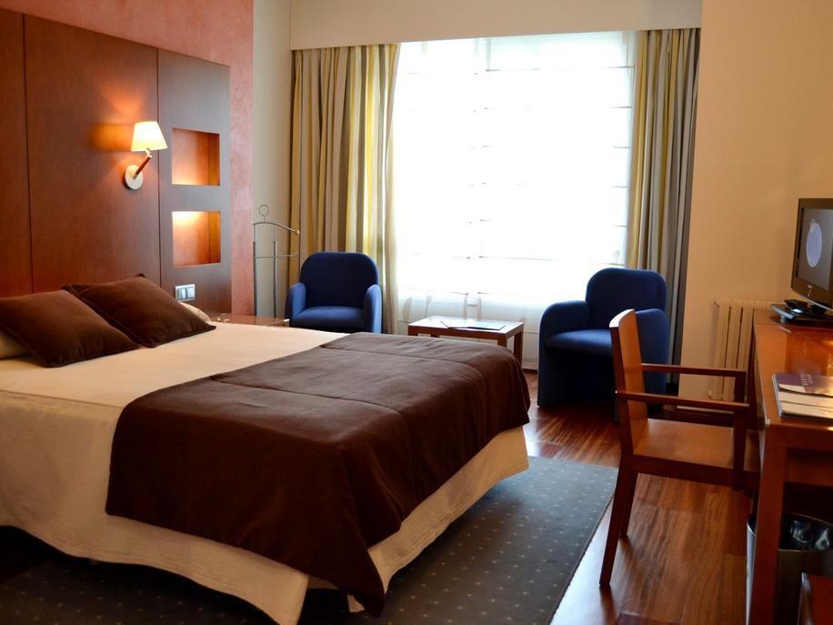 imagen del hotel Hotel America Vigo