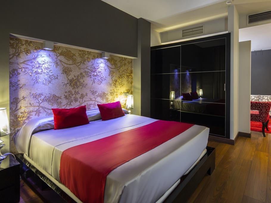 imagen del hotel Axisvigo