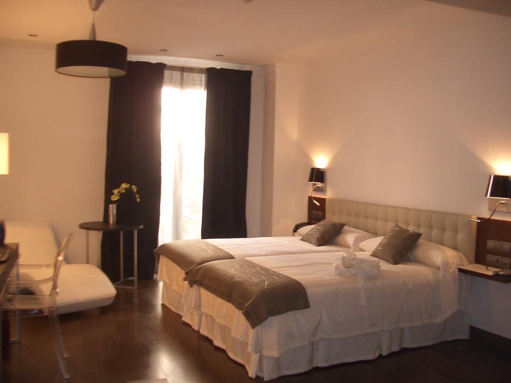 imagen del hotel Catedral Almeria