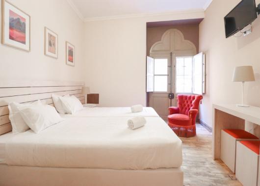 imagen del hotel Tilia Hostel