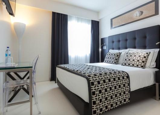 imagen del hotel Faro Boutique Hotel