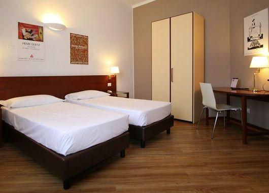imagen del hotel Hotel Oro Blu
