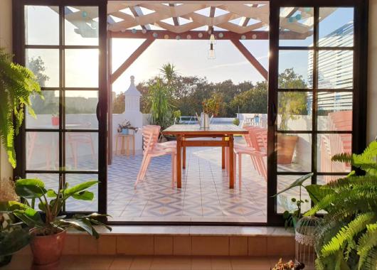 imagen del hotel Sunlight House Faro