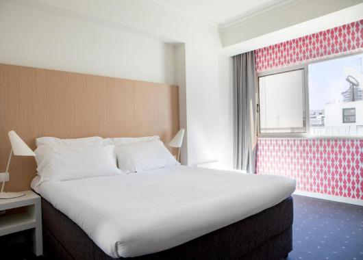 imagen del hotel STAY HOTEL FARO CENTRO