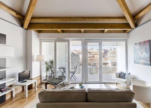 imagen del hotel Design Oporto Flats